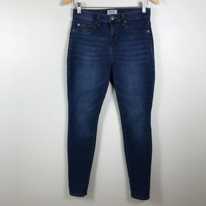 3/$20 MUDD Super High Rise Jegging Skinny Jeans